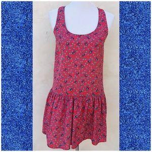 Staring at Stars Urban Outfitters Tank Tunic Dress